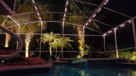 Pool-Enclosure-Lighting-in-a-Warm-White