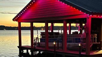 Boat Dock 4